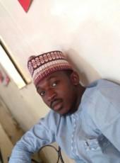 Amana, 24, Nigeria, Abuja