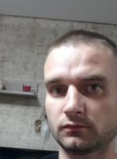 Николай, 34, Россия, Новосибирск