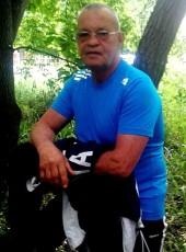 Yuriy, 62, Russia, Chelyabinsk