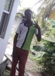 Delroy mackey, 18  , Nassau