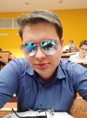 Evgeniy, 20, Belarus, Minsk