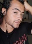 Ahmed, 23  , Doha