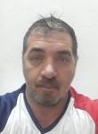 Laureano, 47  , Rosario