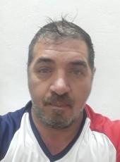 Laureano, 47, Argentina, Rosario