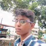 Raj, 18  , Mumbai