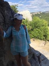 Kira, 37, Russia, Moscow