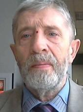 Sergey, 64, Russia, Barnaul