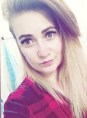 Aleksandra, 27, Russia, Saint Petersburg