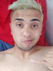 Jooh Alves , 18, Brazil, Arcoverde