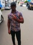 Amar dos Santos , 25, Maputo