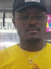 Phil, 40, Cameroon, Douala