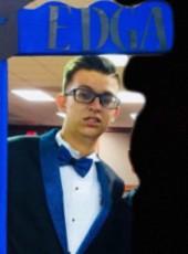 Edgardo , 20, United States of America, Washington D.C.