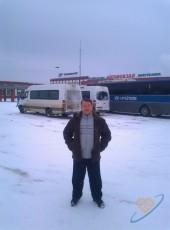 Vyacheslav, 50, Russia, Yekaterinburg