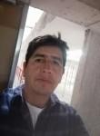 Gregorio, 44, Temuco