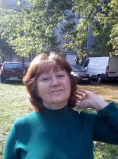 Elena, 60, Russia, Moscow