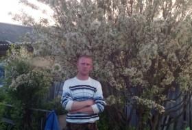 Vasyukha, 31 - Just Me