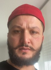 Yunus , 27, Germany, Steinenbronn