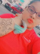 Ashly, 18, Spain, Villaverde