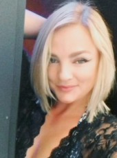 lena, 37, Ukraine, Kiev