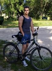 Sergey, 28, Russia, Dolgoprudnyy