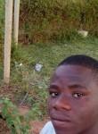 Emmanuel, 22  , Niamey