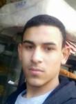 تاسىن.على, 18  , Cairo