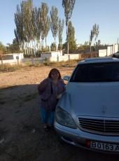 Elena, 41, Kyrgyzstan, Bishkek