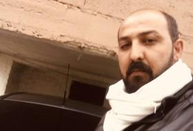 Hakan, 35 - Just Me