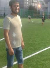 Ramil, 31, Uzbekistan, Tashkent