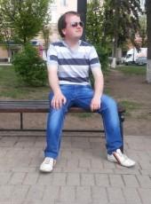Vladimir, 26, Russia, Sukhinichi