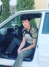 elchara, 22, Russia, Noginsk