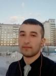 zhasurbek, 25, Vladimir