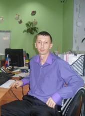 Vadim, 43, Russia, Barnaul