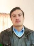 Sarang Zeb, 25, Peshawar