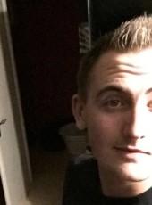 Jimmy, 18, France, Boulogne-sur-Mer