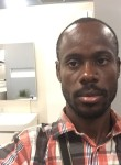 jc le sage, 34 года, Abidjan