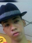 Geymer, 22, Caracas