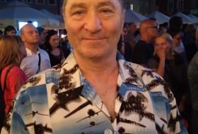 Vasiliy, 65 - Just Me