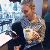 Marina, 26  , Berlin