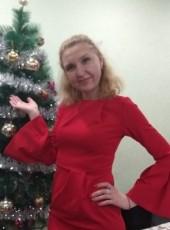 Natalya, 18, Russia, Smolensk