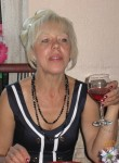 Galina, 62  , Sortavala