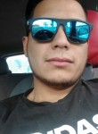 Carlos Cristian, 29  , Iquique