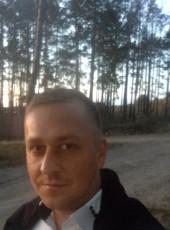 Vlad Gavrilenkov, 30, Russia, Bryansk