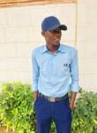 Abdourahmane, 21  , Dakar
