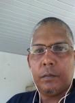 Kailnathsamlov, 44  , Rio Claro