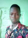 Telmo, 18  , Bissau