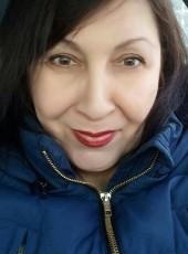 Yana, 61, Russia, Krasnoyarsk
