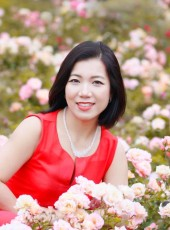 Pham Huong, 36, Russia, Moscow