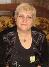 Marieta, 67, Armenia, Yerevan