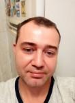 Roman, 46  , Moscow